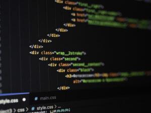 HTML5によるWebサイトの構築を分かりやすく解説【正しいマークアップお作法】
